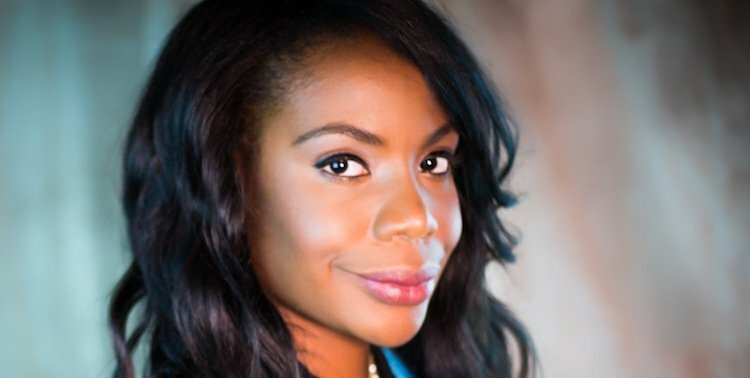 A Real-Life Rising Star Tells Us Her Secrets to Career Success