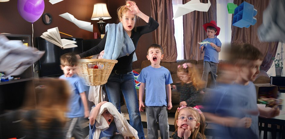 4 Ways Babysitting Prepared You to Kick Ass at Your Job Today