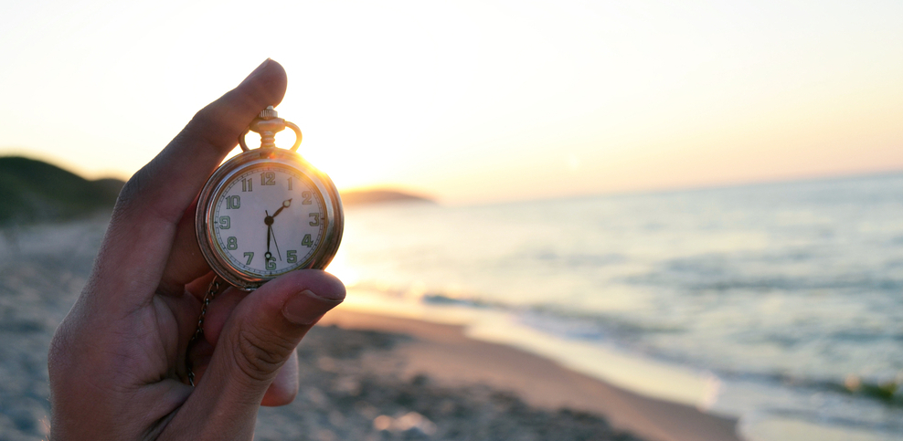 How Successful People Do More in 24 Hours Than the Rest of Us Do in a Week