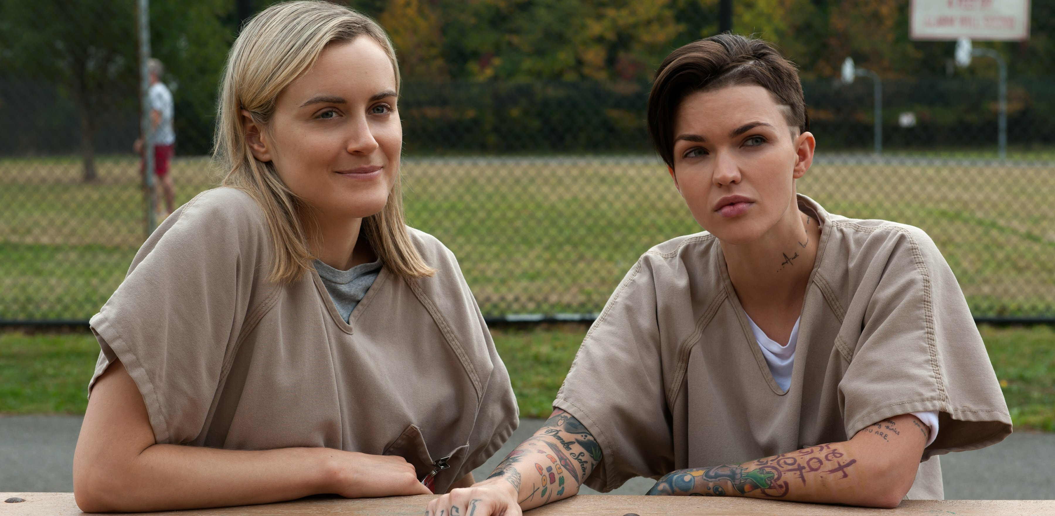 4 Career Lessons From Orange Is the New Black That You Didn't Even Know You Learned