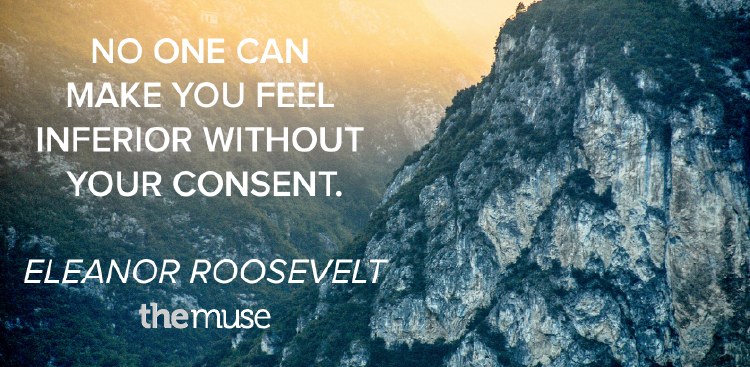 17 Encouraging Quotes That'll Make You Forget the Critics and Believe in Yourself