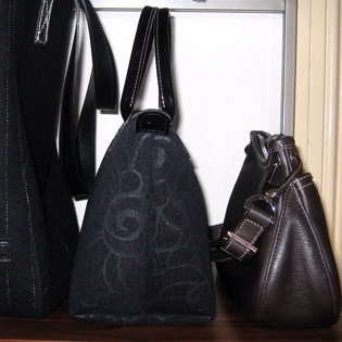 New Job, New Bag: How to Pick the Perfect Purse