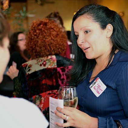 My Crazy Year of Networking: What I Learned from 96 People