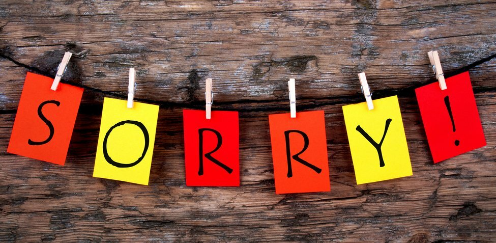 "5 Templates That'll Make Saying ""I'm Sorry"" So Much Easier"