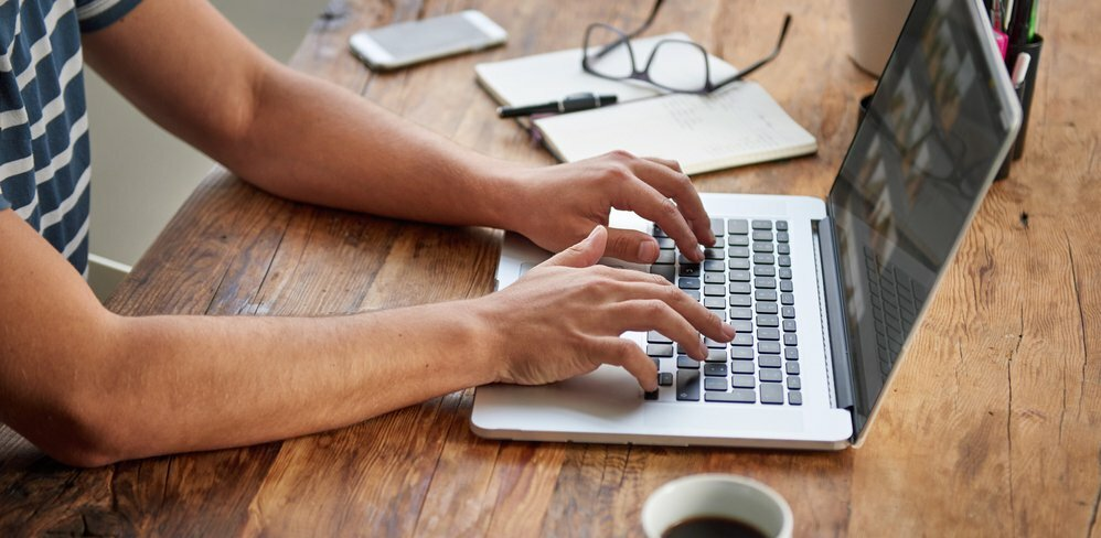Your 4-Step Guide to Launching a Successful Full-Time Freelance Career