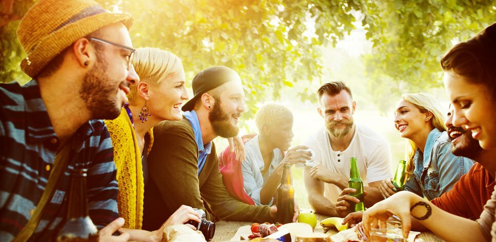 20 Ways to Bond With Your Co-workers (That Don't Involve Fantasy Football)