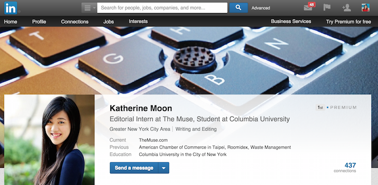 23 Free LinkedIn Backgrounds That Will Make Recruiters Love Your Profile