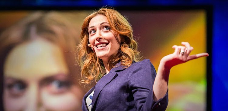 10 Inspirational TED Talks Perfect for Anyone Having a Rough Day