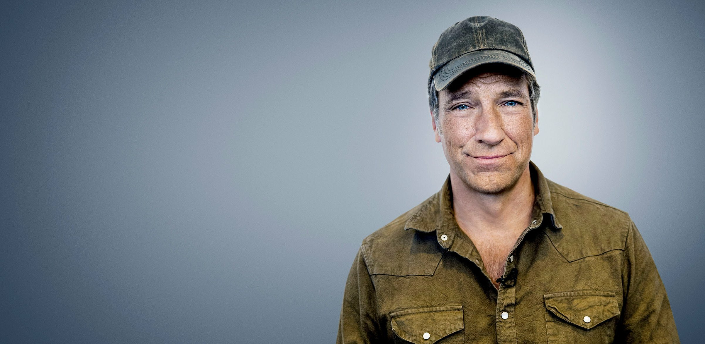 5 Ways You Can Find Success at Any Job, According to Dirty Jobs' Mike Rowe