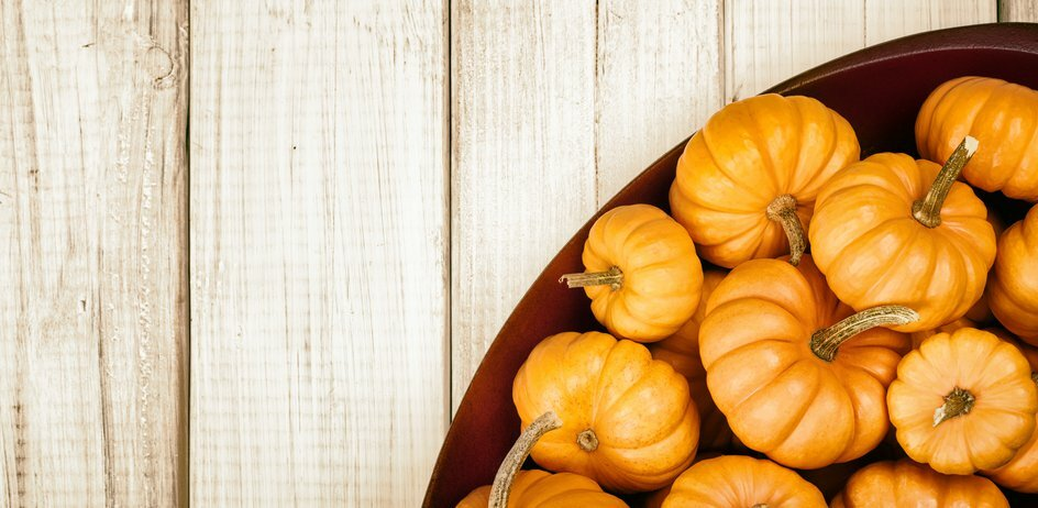Your 5 Favorite Pumpkin Foods, Ranked by How Much Energy They'll Give You During an Afternoon Slump