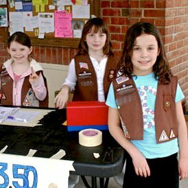 5 Career Lessons I Learned Selling Girl Scout Cookies