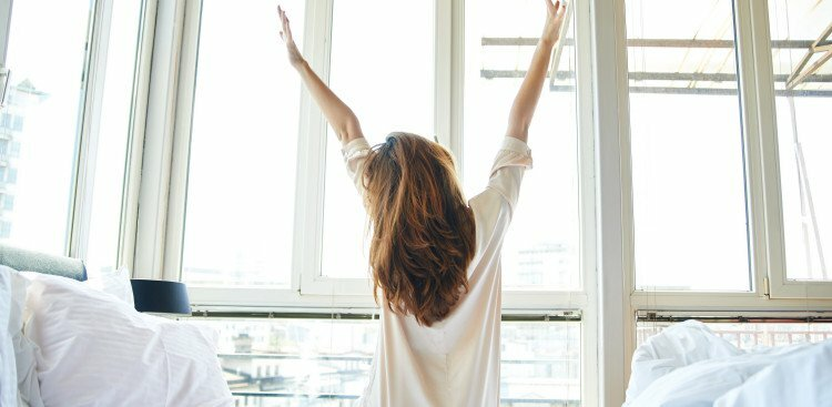 5 Career-Boosting New Year's Resolutions You'll Actually Want to Keep