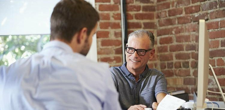 6 Phrases You Should Have in Your Back Pocket if You Want to Ace Your Performance Review