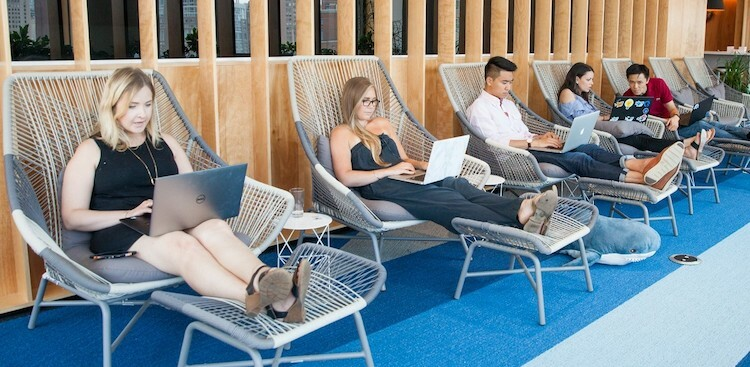 10 Companies That Give You the Flexibility You're Dreaming Of