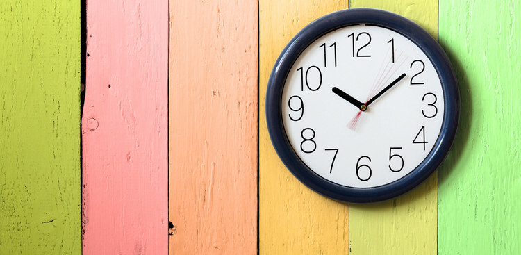 This Is Your Perfect Schedule for a Productive Day (Science Says So)