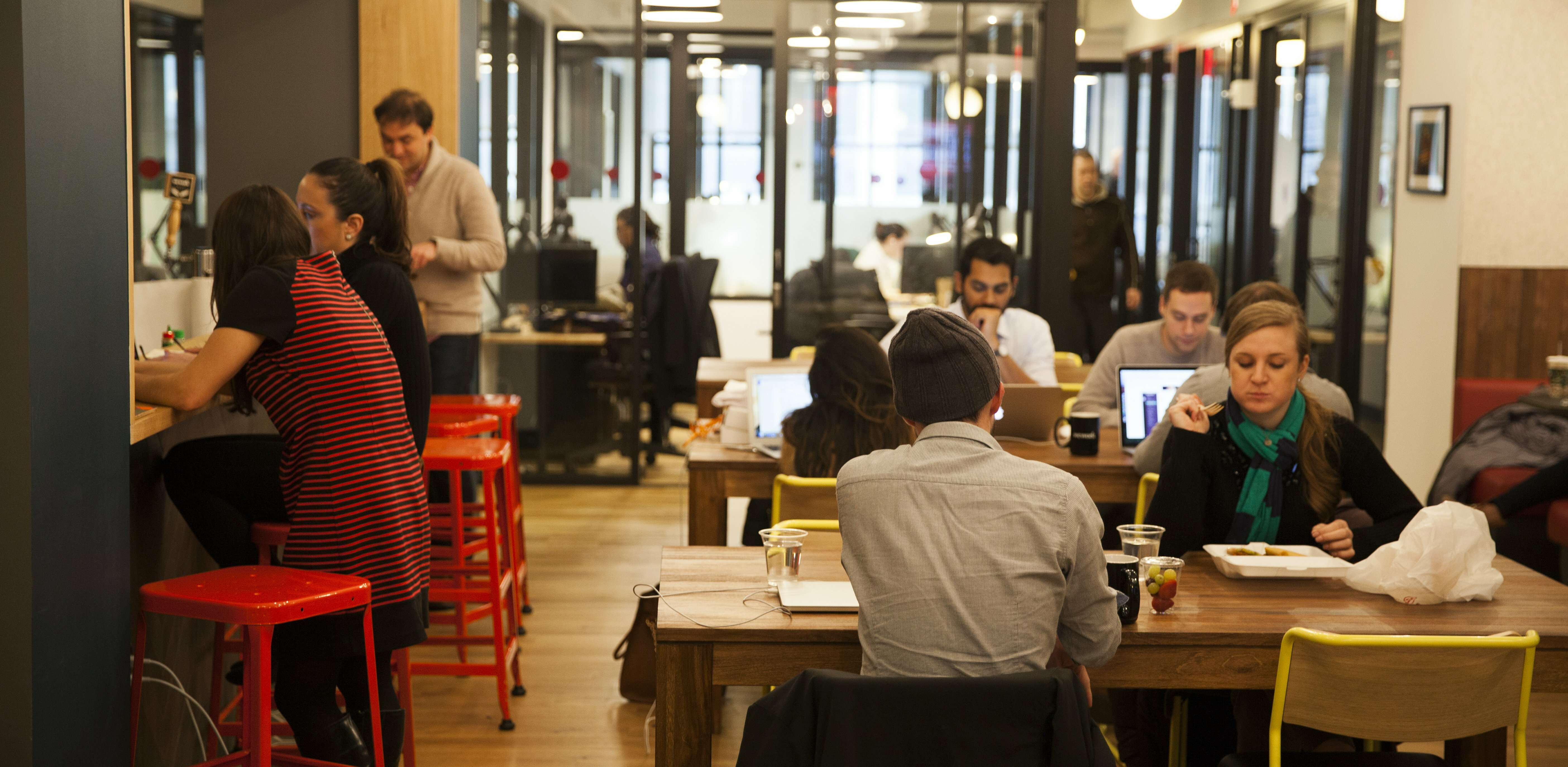 14 Companies Hiring Like Crazy in April