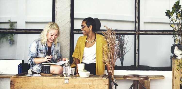 The Powerful 3-Letter Word That'll Boost Your Career if You're Brave Enough to Use It