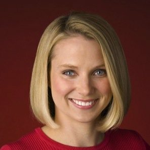 I Don't Believe in Burnout: Career Lessons from Marissa Mayer