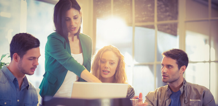 How to Earn Respect in the Office When You're the Least Experienced One There