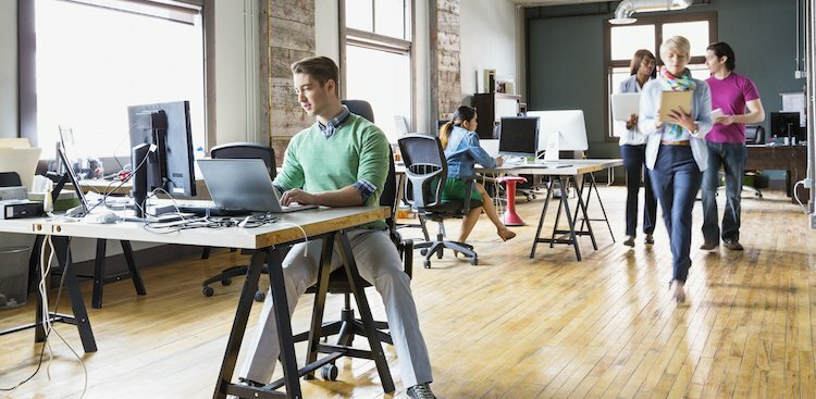 5 Skills You Need to Work on to Get Ahead—No Matter What Industry You're In