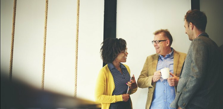 3 Steps to Building an Amazing Employee Referral Program