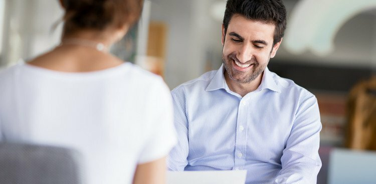 Here's How to Structure Your Interview Process to Maximize the Chances You'll Make the Right Hire