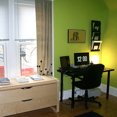 Get Inspired! 6 Easy Updates to Revamp Your Office