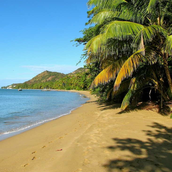 Want an Adventure? Beach Camping in Puerto Rico