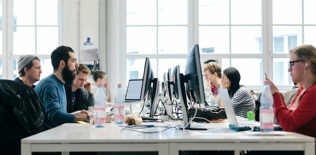7 Awesome Types of Startup Jobs That Don't Require Any Coding Skills