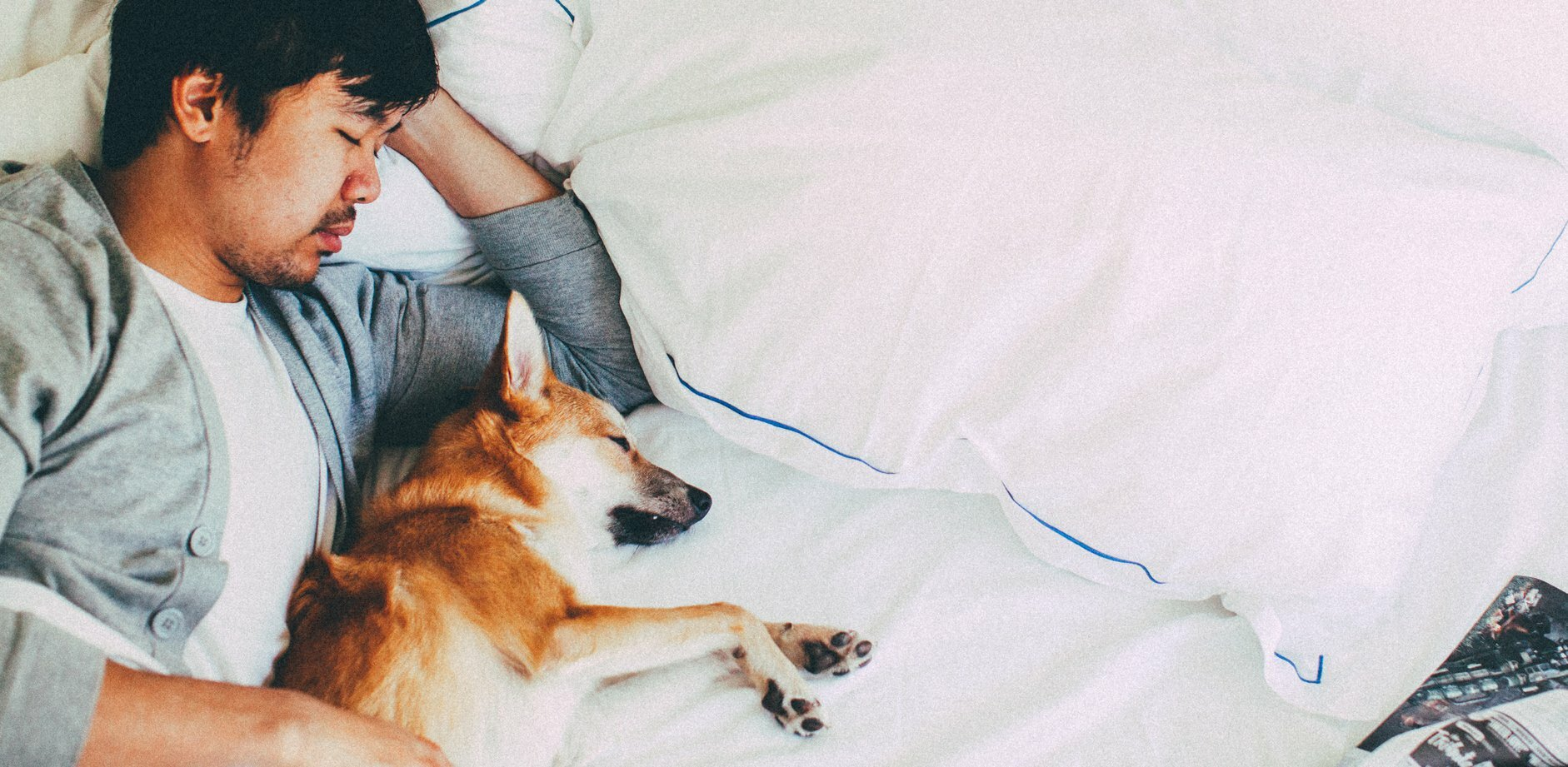 The Science-Backed Way to Solve Problems When You're Still Half-Asleep