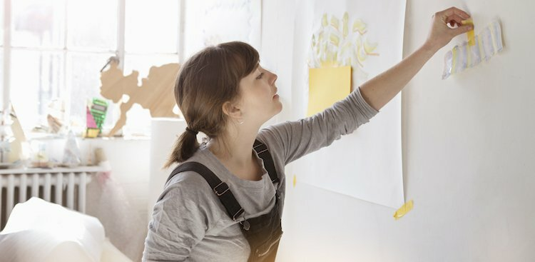 How Artistic People (With Non-Artistic Day Jobs) Work Creativity Into Their Days