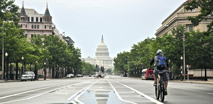 10 Awesome Washington, DC Companies to Check Out This Week (That Are All Hiring!)