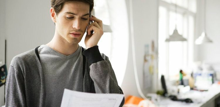 A Simple Financial Plan for People Who Get Stressed When They Look at Their Bank Accounts