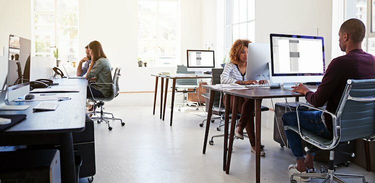How to Make Your Workspace Work Better for You