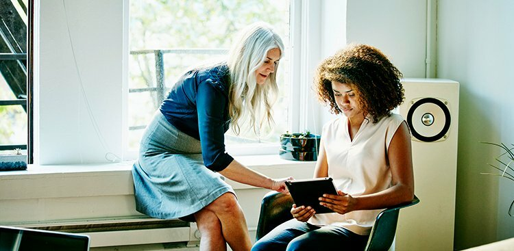 10 Companies That Will Help You Find a Mentor