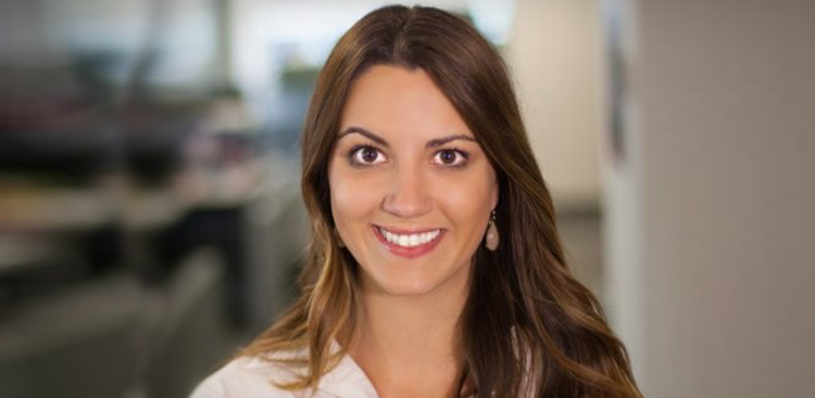 Employer Spotlight: Smartsheet's Katie Bouwkamp on Operating as One Team While Scaling Fast