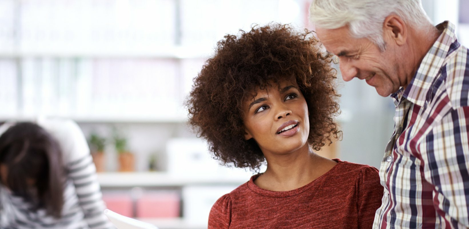 Ask This Question When You Want to Skip the Small Talk and Cut to the Chase