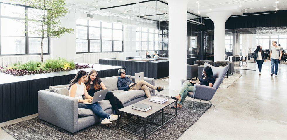 18 Companies With Offices We Can't Believe Are Real