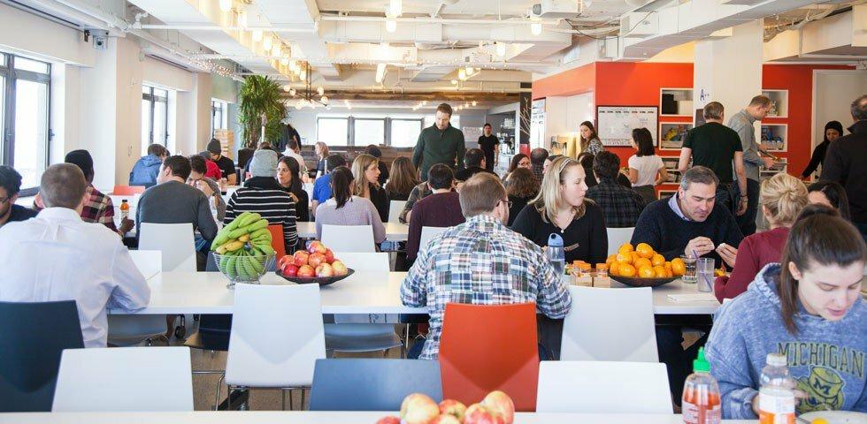 20 Companies Hiring Like Crazy in December