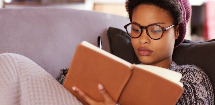 7 Seriously Inspiring Career-Boosting Books by Black Authors