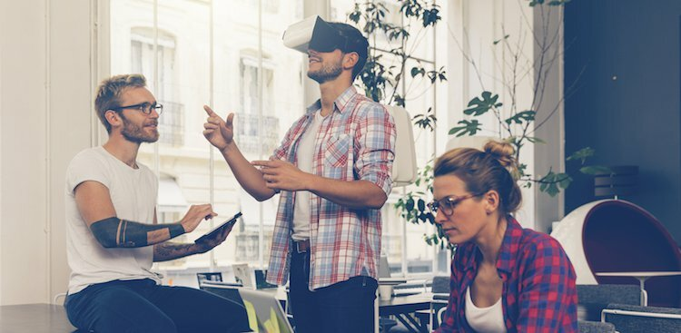4 Ways VR Will Impact the Future of Tech Careers