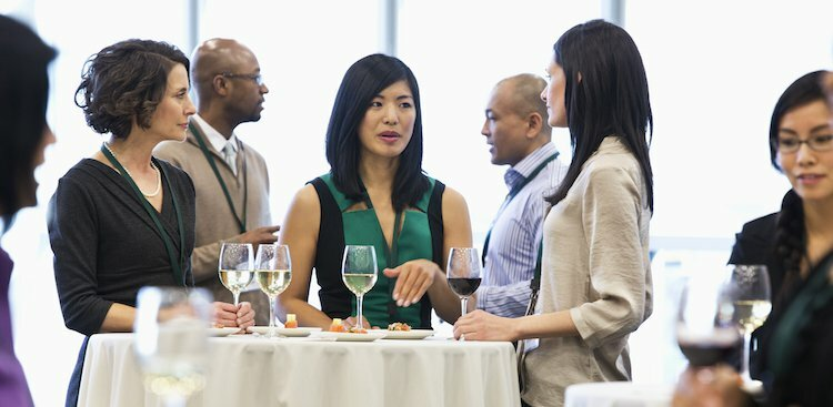 This Is a Story About the Time a Bad Wine Mixer Changed My Career