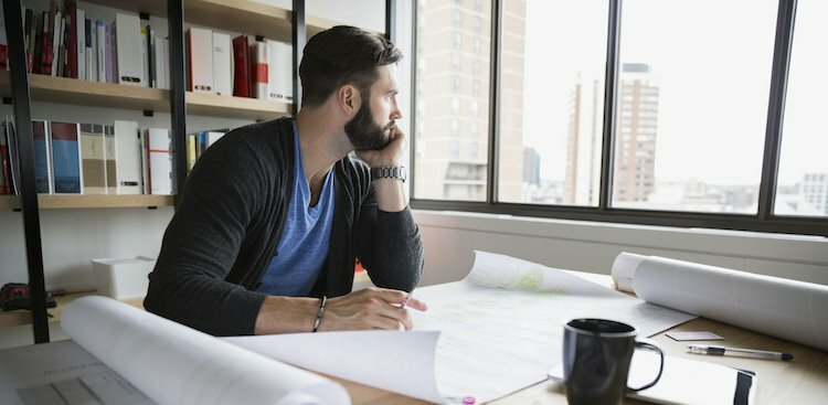 Turns Out You Could Be the Reason Why You're Unhappy in Your Career