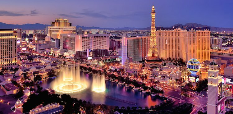 Why Vegas Might Be a Great Place to Build Your Career