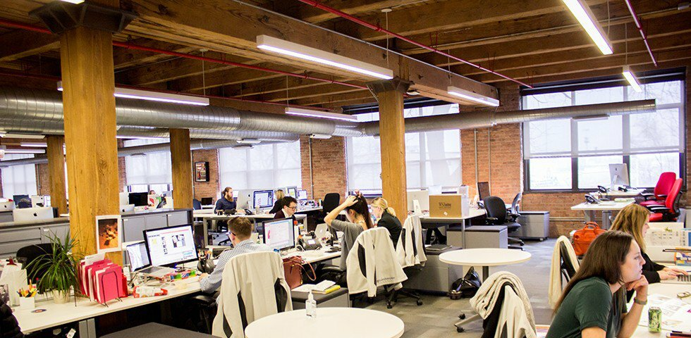 10 Amazing Companies Hiring in Chicago