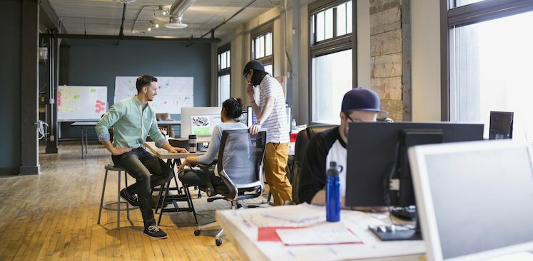 Step Away From the Ping Pong Table—There Are Better Ways to Contribute to Your Company's Culture