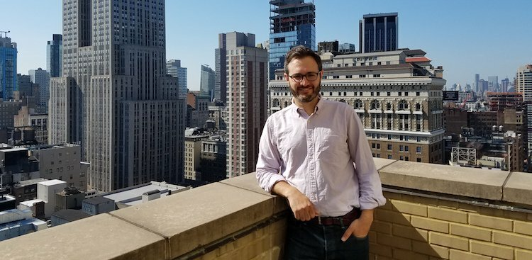 How I Found a Job in Finance at an Awesome Company