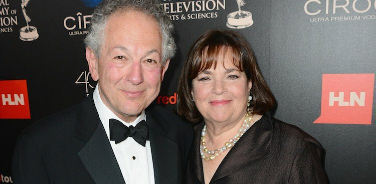 Ina Garten's Proof That It's Never Too Late to Change Careers