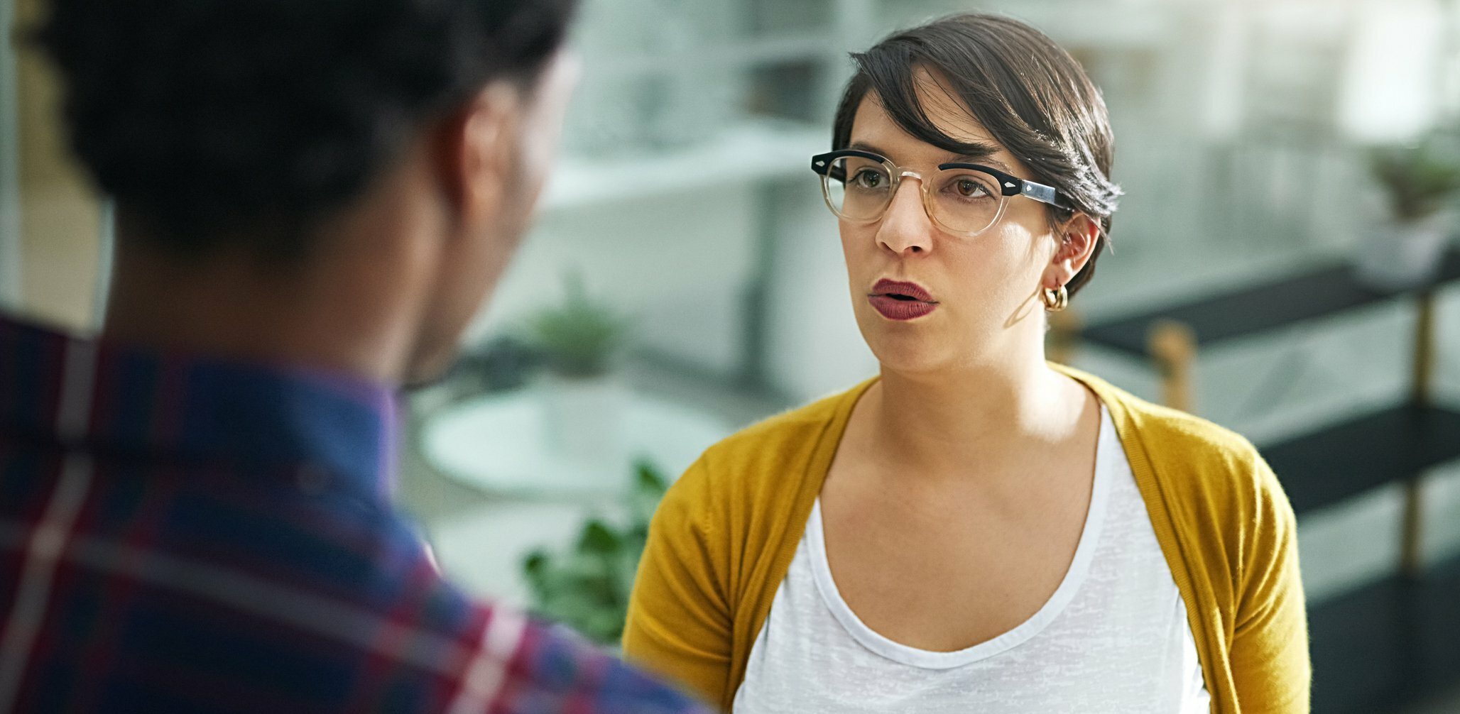 A Realistic Approach to Dealing With People Who Don't Like You