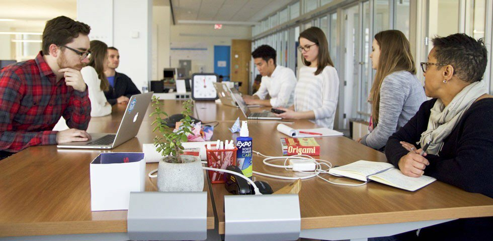 14 Companies to Work for if You Want an Amazing Internship Experience